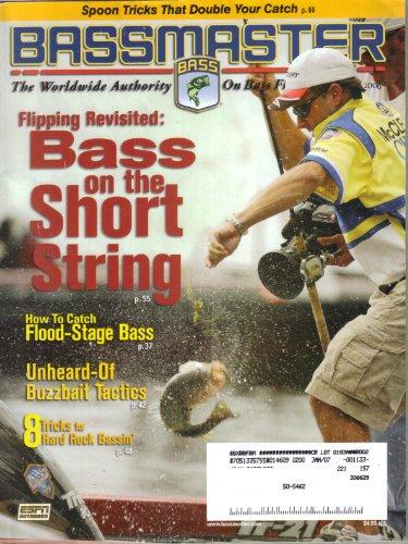 Bassmaster Magazine, Vol. 39, No. 9 (September October, 2006)