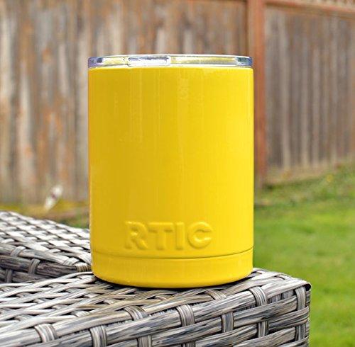 High Gloss Yellow Powder Coating Paint (1 LB)