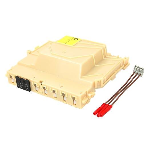 Siemens Lavavajillas Control Module PCB: Amazon.es: Grandes ...