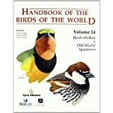 Handbook of the Birds of the World: Bush-Shrikes to Old World Sparrows