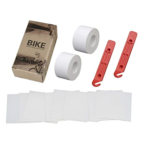 Bicycle Tire MTB Bike Interior Tube Explosion-proof Inner Tire Anti Puncture Sporting Goods
