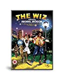 The Wiz : Michael Jackson / Diana Ross (Rare DVD)