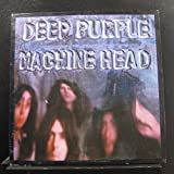 img - for Deep Purple - Machine Head - Lp Vinyl Record book / textbook / text book