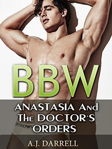 anastasia Amazon vanderbust ssbbw