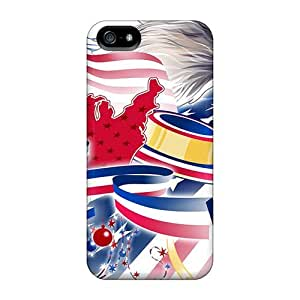 WAzZYzB4522iKtdz Snap On Case Cover Skin For Iphone 5/5s(american Eagle Usa Jpg)