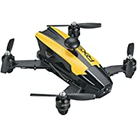 Rise RXS255 Brushless Receiver Ready & Transmitter Ready (RxR / TxR) Extreme Speed FPV Racing Drone with 1000TVL CMOS Camera & BLHeli OneShot125 (Expert Pilots Only)
