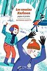 Les cousins Karlsson, tome 6 : Papas et pirates par Mazetti