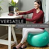 Live Infinitely Exercise Ball (55cm-95cm) Extra