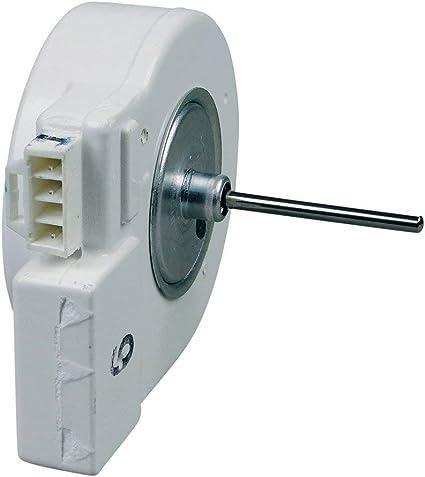 Moteur ventilateur pour r/éfrig/érateur 2,82 W 12 V Samsung DA31-00020E DRCP3030LA
