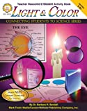 Light and Color, Barbara R. Sandall, 1580372503