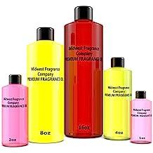 Gasoline (High Octane) Premium Fragrance Oil - 1oz
