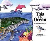 This Is the Ocean, Kersten R. Hamilton, 1563978903