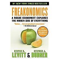 Freakonomics. New revised edition