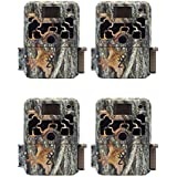 (4) Browning Dark OPS 940 Extreme Trail Game Camera (16MP) | BTC6HDX