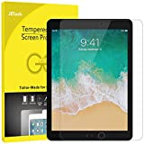 "JETech Screen Protector for Apple iPad Pro 12.9"" (2015 and 2017 Model), Tempered Glass Film"