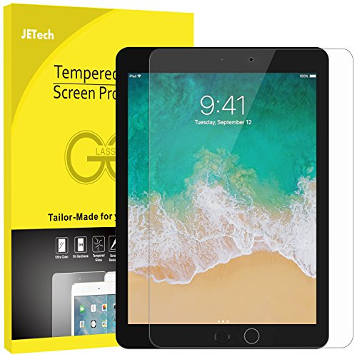 JETech Screen Protector for Apple iPad Pro 12.9 inch , Tempe