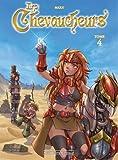 Les Chevaucheurs - tome 4 (4)