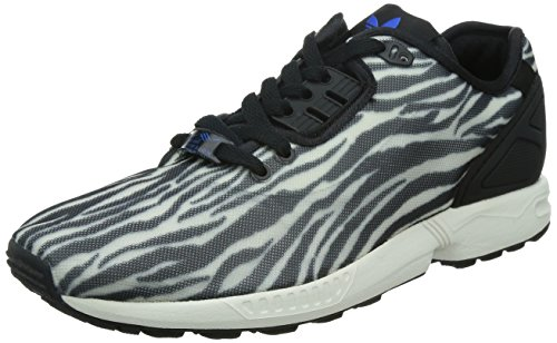 Adidas Originals 2015 Mannen Vrouwen Zx Flux Decon Fashion Sneaker Schoenen B23728