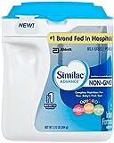 Similac Advance Non-GMO Baby Formula - Powder - 34 oz