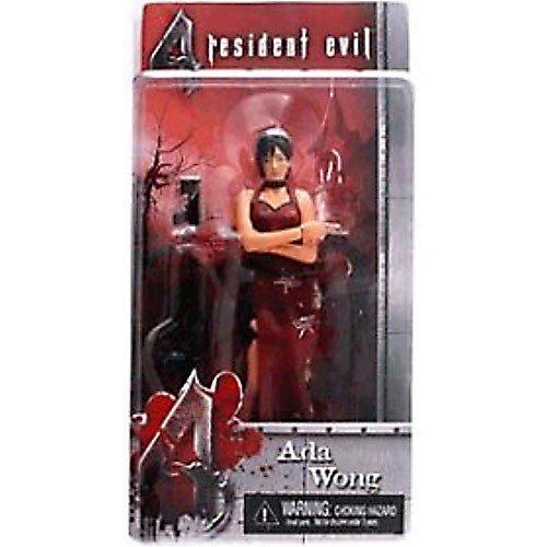 NECA Resident Evil 4 Series 1 Action Figure Ada Wong