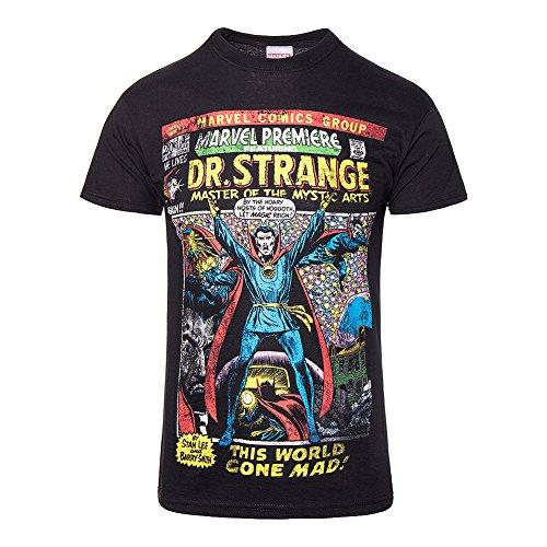 with Doctor Strange T-Shirts design