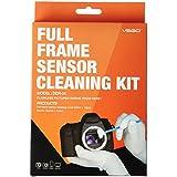 VSGO DDR24 DSLR or SLR Camera Full-Frame Sensor Cleaning Kit (12 X 24mm Sensor Cleaning Swabs + 15ml Sensor Cleaner)