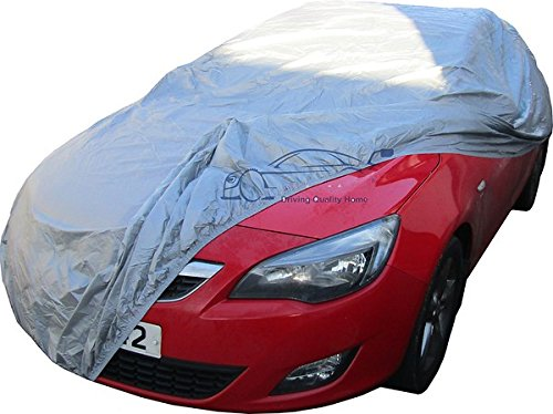 XtremeAuto/® VAUXHALL Astra GTC PVC LIGHT WEIGHT Waterproof Winter Car Cover