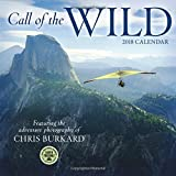 #7: Call of the Wild 2018 Wall Calendar Featuring the Adventure Photography of Chris Burkard
