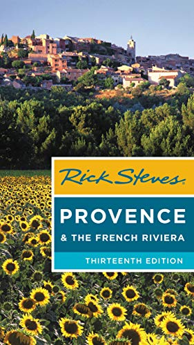- Rick Steves Provence & the French Riviera