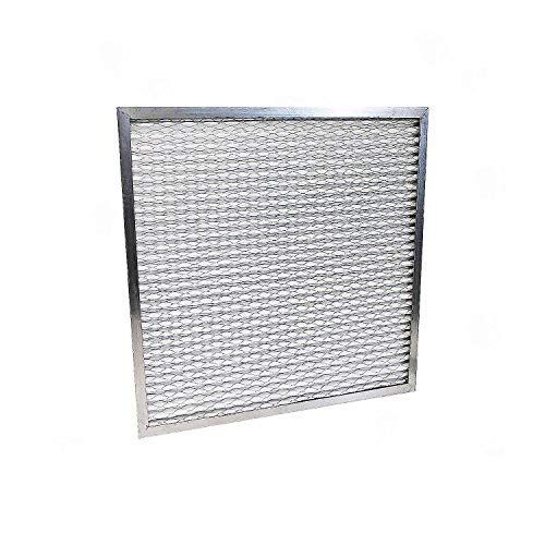 30x30x1 Washable Permanent A C Furnace Air Filter