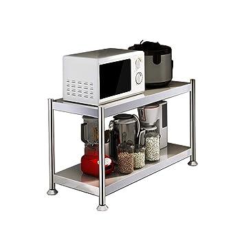 JRPQ Organizador para Cocina fácil de limpiar y mover Horno ...