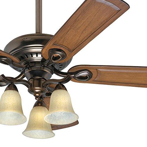 Patina 52 Inch Ceiling Fan (Hunter Fan 52