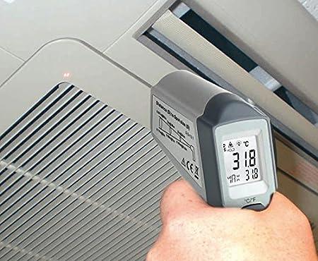 Tfa Dostmann 31 1132 Beam Infrarot Thermometer Küche Haushalt