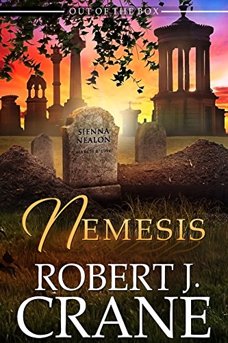 Nemesis (Out of the Box Book 17) by [Crane, Robert J.]