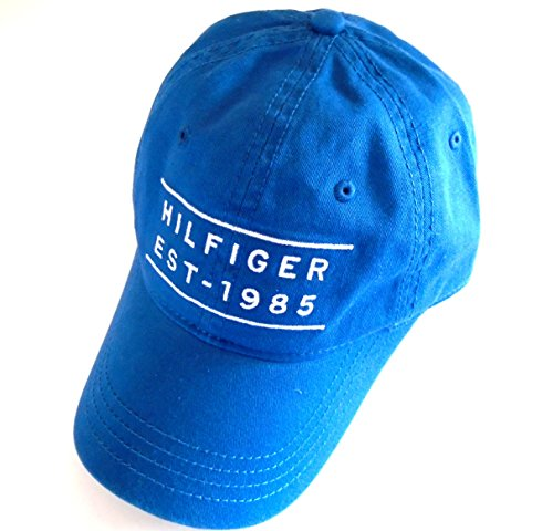 tommy-hilfiger-baseball-hat-cap-blue-classic-established-company-logo