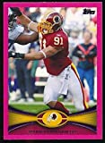 RYAN KERRIGAN 2012 TOPPS PINK 345/399 *WASHINGTON