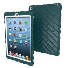 Gumdrop Cases Custom-Drop Series Silicon Case for iPad Air (iPad 5), Teal Green (CUST-DTPD5-TLGRN)