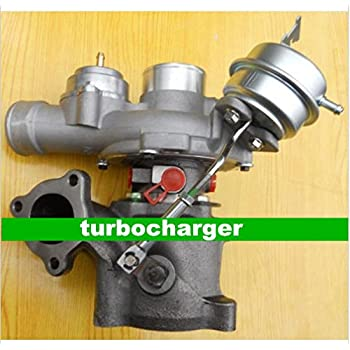 GOWE turbocharger for GT20 GT2052ELS GT2052 720168-5011 12755106 860063 turbo turbocharger for Opel Vectra C/Opel Signum 2.0 Turbo 175HP Z20NET