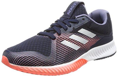 Adidas Aerobounce Racer W, Zapatillas de Running para Mujer Varios Colores (Tinley/Plamet/Corsen)