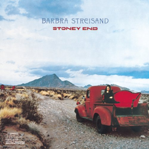 CD : Barbra Streisand - Stoney End (CD)