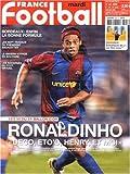 France Football - Tuesday Edition