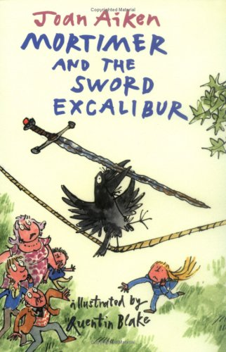 Download Mortimer and the Sword Excalibur (Mark the Mountain Guide) pdf epub