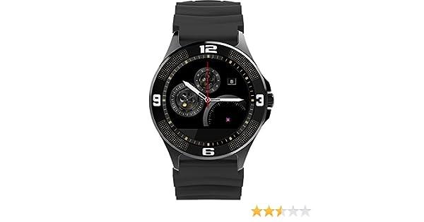PRIXTON SW14 Smartwatch BT iOS/Android/PULSÓMETRO: Prixton: Amazon ...