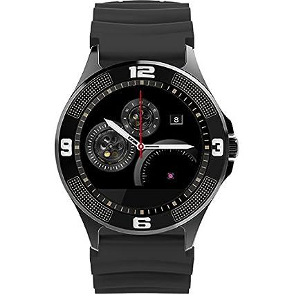 PRIXTON SW14 Smartwatch BT iOS/Android/PULSÓMETRO