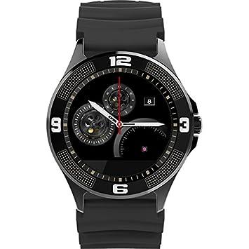 Prixton SW14 Smartwatch BT iOS/Android/PULSÓMETRO: Prixton: Amazon.es: Electrónica