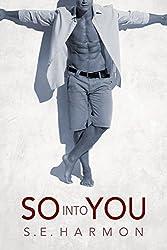 So Into You (The PI Guys Book 2)