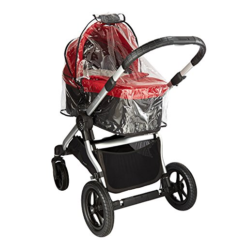 Baby Boy Stroller Covers - 7