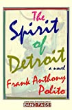 The Spirit of Detroit