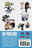 One-Punch Man, Vol. 12