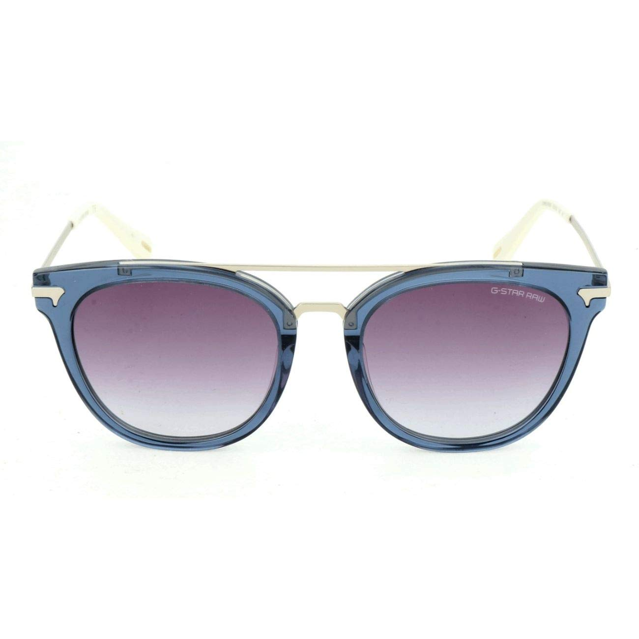 G-STAR RAW Gs660S Combo Frior 440 52 Gafas de sol, Azure ...